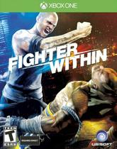 Fighter within xbox one - Microsoft