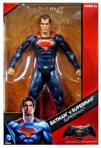 Figura 30 cm - DC - Batman Vs Superman - A Origem da Justiça - Mulher Maravilha Multiverso - Mattel -