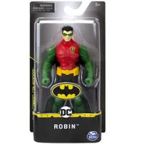 Figura Articulada 14 CM DC Comics Robin SUNNY 2187 -