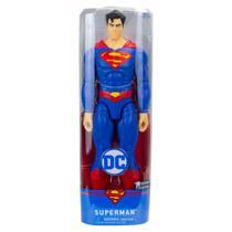 Figura Articulada - 29 Cm - DC Comics - Liga da Justiça - Superman - Sunny -