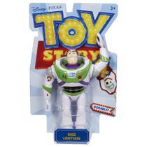 Figura Articulada Disney Toy Story 4 Buzz Lightyear Gdp65 - Mattel