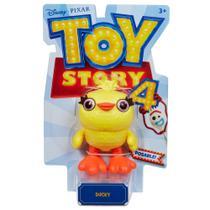Figura Articulada Disney Toy Story 4 Ducky da Mattel Gdp65 -