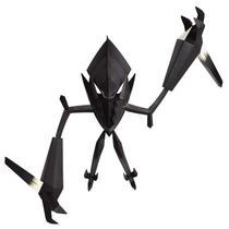 Figura Articulada - Pokémon - Lendário 12 - Necrozma - Dtc -