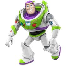 Figura Articulada Toy Story 4 - Buzz Lightyear - Mattel -