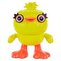 Figura Articulada Toy Story 4 - Ducky - Mattel -