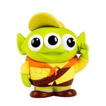 Figura Básica Alien Pixar Remix - Russell - Disney - Mattel -