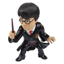 Figura Colecionável 10 Cm - Metal - Warner - Harry Potter - Ano 1 - DTC -