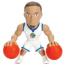 Figura Colecionável 6 Cm - Metals - NBA - Stephen Curry - DTC -