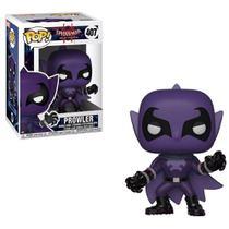 Figura Colecionável - Funko Pop - Disney - Marvel - Espetacular Homem Aranha - Gatuno - Funko -
