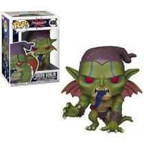 Figura Colecionável - Funko Pop - Disney - Marvel - Espetacular Homem Aranha - Goblin Verde - Funko -