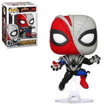 Figura Colecionável - Funko POP - Disney - Marvel - Spider-Man Maximum Venom - Spider-Man - Funko -