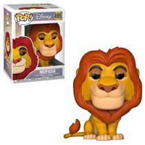 Figura Colecionável - Funko POP - Disney - Mufasa - Funko -