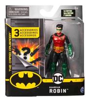 Figura Dc Batman Creature Chaos Robin Original Da Sunny 2182 -