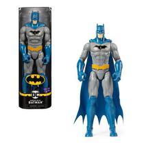 Figura Dc Comics Batman Azul - Sunny -