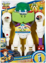Figura de Ação Buzz Lightyear - Toy Story 4 - Disney - Mattel - GBG65 -
