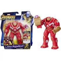 Figura Deluxe Avengers Infinity War Hulkbuster - Hasbro -