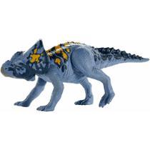 Figura Dinossauro Articulada - Protoceratops - 12 cm - Dino Rivals - Jurassic World - Mattel -