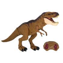 Figura Eletrônica - Lendários - Dino - Dinossauro de Controle Remoto - Candide -