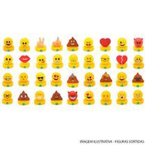 Figura Imoji com Carimbo - Multikids -