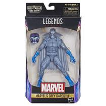 Figura Legends Series Build Filme Capitã Marvel Grey Gargoyle 16 cm Articulado Hasbro