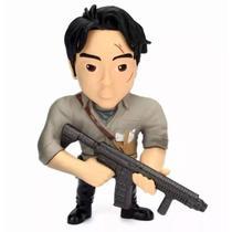 Figura Metal Diecast Walking Dead Glenn - DTC -