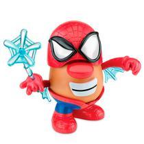 Figura Mr. Potato Head - Spider-Spud - Marvel - Playskool Friends - Hasbro -