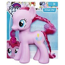 Figura My Little Pony Princesa Pinkie Pie 20CM - B0368 - Hasbro -