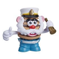 Figura Sr. Cabeça de Batata Capitão Salgado - Hasbro -