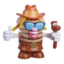 Figura Sr. Cabeça de Batata - Chips - Mônica Ipira - Hasbro -