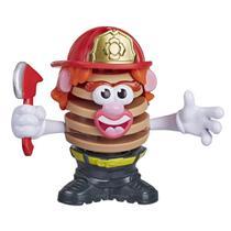 Figura Sr. Cabeça de Batata - Chips - Sra Churrasquinho - Hasbro -