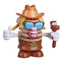 Figura Sr. Cabeça de Batata Mônica Ipira - Hasbro -