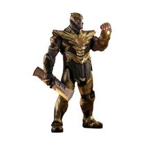 Figura Thanos 1/6 - Avengers: Endgame - Hot Toys -