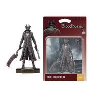 Figura Totaku Bloodborne Hunter action figure - Bootleg