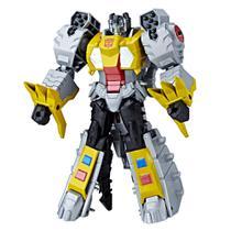 Figura Transformers - Cyberverse - Rocket Roar - Grimlock - Hasbro -