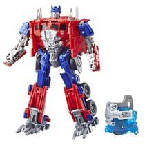 Figura Transformers - Energon Nitro - Optimus Prime - Hasbro -