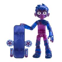 Figuras De Ação Ben 10 - Ben Glitch - Original Sunny&8203 - Playmates Toys