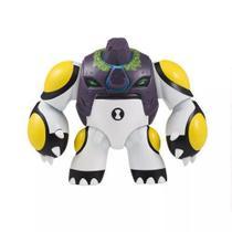 Figuras De Ação Ben 10 - Omni Desenvolvido Bala De Canhão - Sunny - Playmates Toys