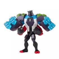Figuras De Ação Ben 10 - Omni-desenvolvido Quatro Bracos - Sunny - Playmates Toys