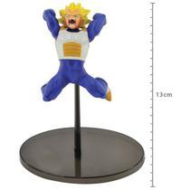 Figure Dragon Ball Super Chosenshiretsuden Vol1 - Vegeta - Bandai Banpresto