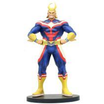 Figure my Hero Academia Age of Heroes - All Might - Ref 29311/29312 - Bandai Banpresto