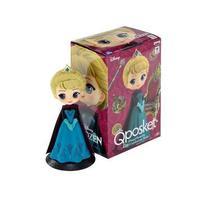 Figure q posket disney characters elsa coronation style a - Bandai Banpresto