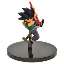 Figure Son Goku Dragon Ball Banpresto -