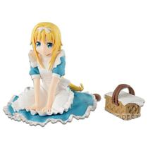 Figure - sword art online - alicization - alice schuberg ref.28388/28389 - Bandai