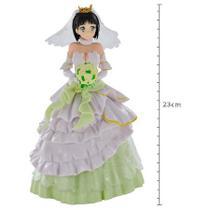 Figure sword art online - suguha (leafa) wedding ref.28633/28634 - Bandai Banprest