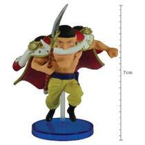 Figure wcf one piece 20th - edward newgate ref.27099/27108 - Bandai Banprest
