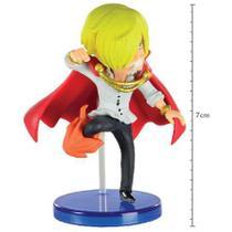 Figure wcf one piece battle of luffy whole cake island - sanji - ref:29288/29293 - Bandai Banprest
