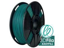 Filamento PLA Easyfill Food Safe 3dFila 1KG Verde Garden - ARTBOX3D