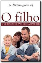 Filho que todos os pais desejariam ter, o - 1 - Fundacao Joao Paulo Ii / Canca