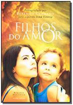 Filhos do Amor - Vivaluz -