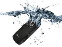 Filmadora Memória Flash Full HD Kodak PS ZX5 PRETA - LCD 3 5MP / Zoom Digital 4x / A Prova de Água